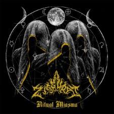 ZIGGURAT - Ritual Miasma
