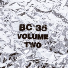 BC35 - Volume Two / The 35 Year Anniversary Of Bc Studio