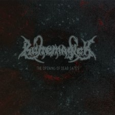 RUNEMAGICK - The Opening Of Dead Gates