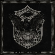 SVARTIDAUDI - Flesh Cathedral