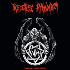 WITCHES HAMMER - Canadian Speed Metal