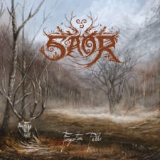 SAOR - Forgotten Paths