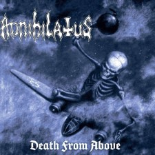 ANNIHILATUS - Death From Above