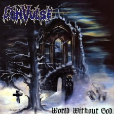 CONVULSE - World Without God: Extended Edition