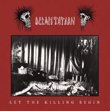 DECAPITATION - Let The Killing Begin