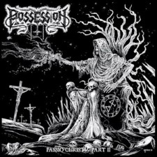 POSSESSION / VENEFIXION - Split Ii