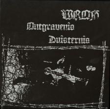 WROK - De Ontgravenis
