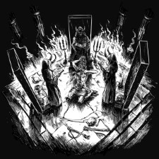 BLOOD CHALICE - Sepulchral Chants Of Self-Destruction
