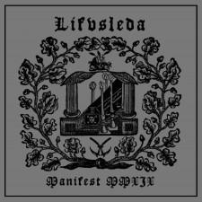 LIFVSLEDA - Manifest Mmix