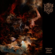 LURKER OF CHALICE - Tellurian Slaked Furnace