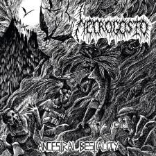 NECROGOSTO - Ancestral Bestiality