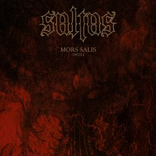 SALTAS - Mors Salis Opus I