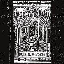 IMMORTALLITY - Born In A Casket