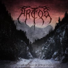 ARCTOS - Beyond The Grasp Of Mortal Hands