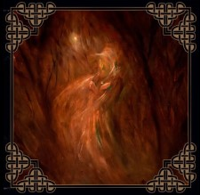 RUNESPELL / FOREST MYSTICISM - Wandering Forlorn Split