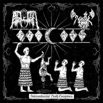 ABDUCTION / NOCTURNAL PRAYER - Intercontinental Death Conspiracy
