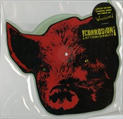 CORROSION OF CONFORMITY - Shaped Promo