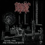 BLACK VUL DESTRUKTOR - Beyond Time & Portals Of Death
