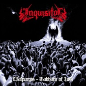 INQUISITOR - Walpurgis: Sabbath Of Lust