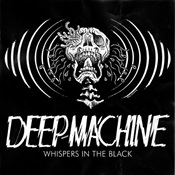 DEEP MACHINE - Whispers In The Black