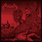 SABBAT - For Satan And Sacrifice