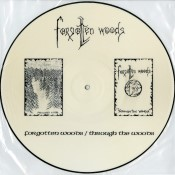 FORGOTTEN WOODS - Through The Woods