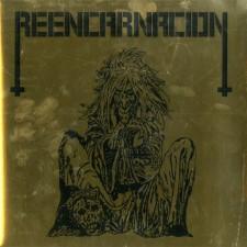 REENCARNACION - 888 Metal