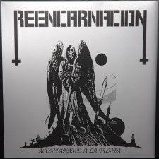 REENCARNACION - 888 Metal [Regular Edition]