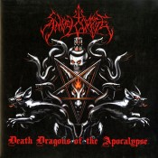 ANGEL CORPSE - Death Dragons Of The Apocalypse
