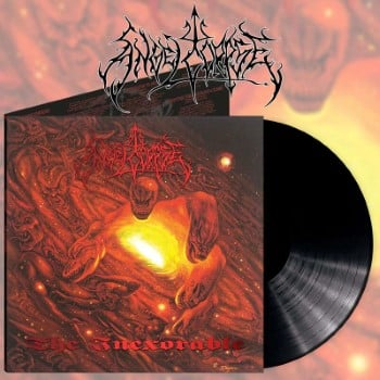 ANGEL CORPSE - The Inexorable