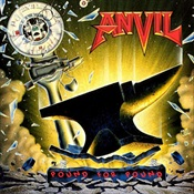 ANVIL - Pound For Pound