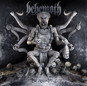 BEHEMOTH - The Apostasy / Ezkaton