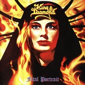 KING DIAMOND - Fatal Portrait [Reissue]
