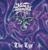 KING DIAMOND - The Eye [Reissue]