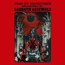 SABBATH ASSEMBLY - Eno Ot Derotser