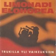 LIMONADI ELOHOPEA - Trukilla Yli Vaikeuksien