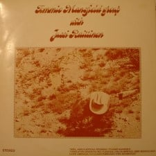 TOMMIE MANSFIELD GROUP WITH JUSSI RAITTINEN - Tommie Mansfield Group With Jussi Raittinen