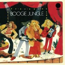 KALEVALA - Boogie Jungle