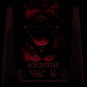 ACHERONTAS - Amenti