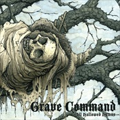DECEASED / GHOUL / RIDE FOR REVENGE - Grave Command:  All Hallowed Hymns