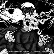 UNDEAD CREEP - Enchantment From The Haunted Hills