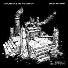 GRIMOIRE DE OCCULTE / MIRTHLESS - Dschinn... / Atardecer De Mayo