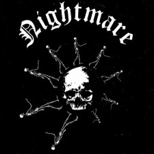NIGHTMARE - Old Metal For True Metal Heads