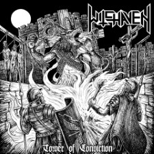 WITCHAVEN - Tower Of Conviction