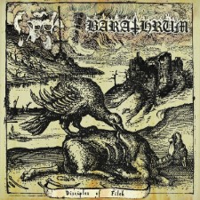 BARATHRUM / WROK - Disciples Of Filth
