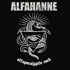 ALFAHANNE - Alfapocalyptic Rock