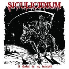 SICULICIDIUM - A Halal Es Az Iranytu