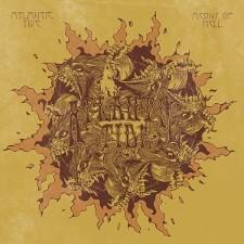 ATLANTIC TIDE - Aeons Of Hell