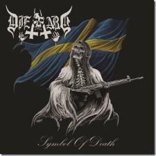 DIE HARD - Symbol Of Death