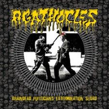 AGATHOCLES / SETE STAR SEPT - Split